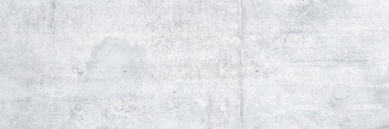 Vit betongväggtextur arkivbild