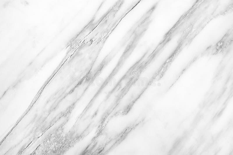 Vit Carrara Marble naturlig ljusyta för badrums- eller köksmotpart royaltyfri bild