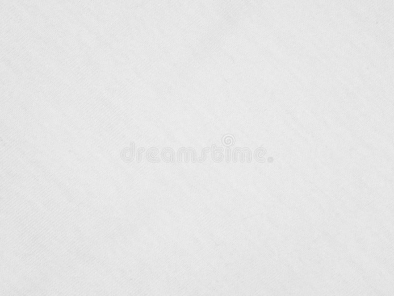 Vit grå textilbakgrund royaltyfria foton