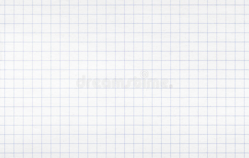 Vit kvadrerad pappers- sömlös bakgrundstextur royaltyfria bilder