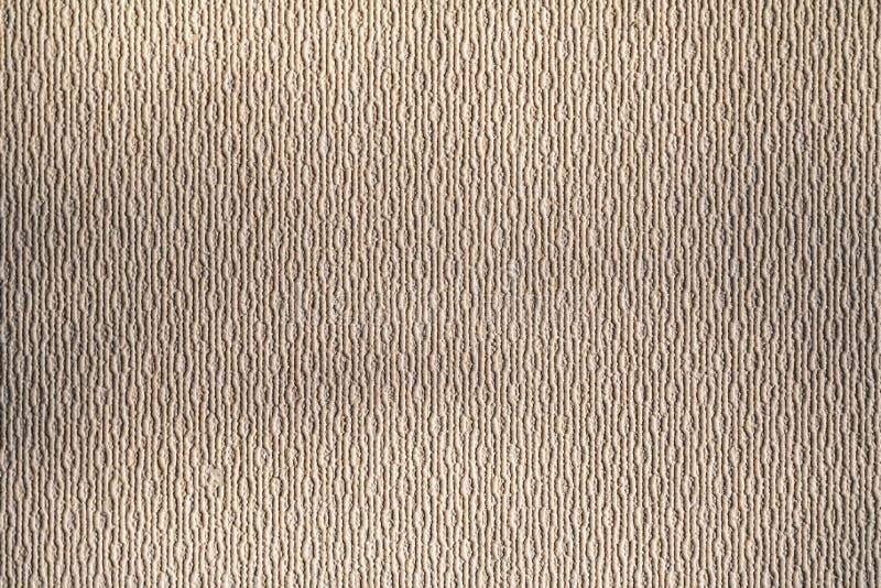 Vit mönstrad tapetyttersidatextur i bra villkor arkivfoton
