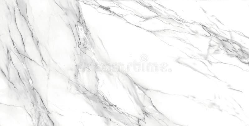 Vit marmor, marmor för inredesign, hög upplösningsmarmor, hög upplösningsmarmor arkivbild