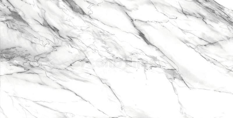 Vit marmor, marmor för inredesign, hög upplösningsmarmor, hög upplösningsmarmor arkivbilder