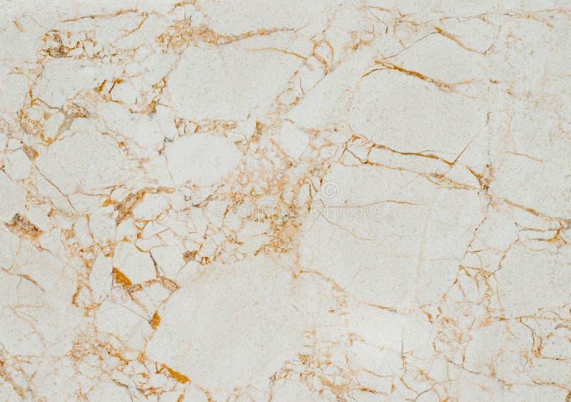 Vit marmorerar strukturen royaltyfria foton