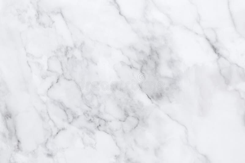 Vit marmortextur och bakgrund arkivfoto