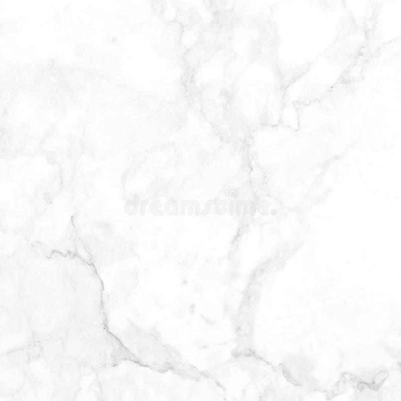 Vit marmortexturbakgrund i naturliga modeller med hög upplösning den lyxig specificerade strukturen som är ljus och arkivbilder