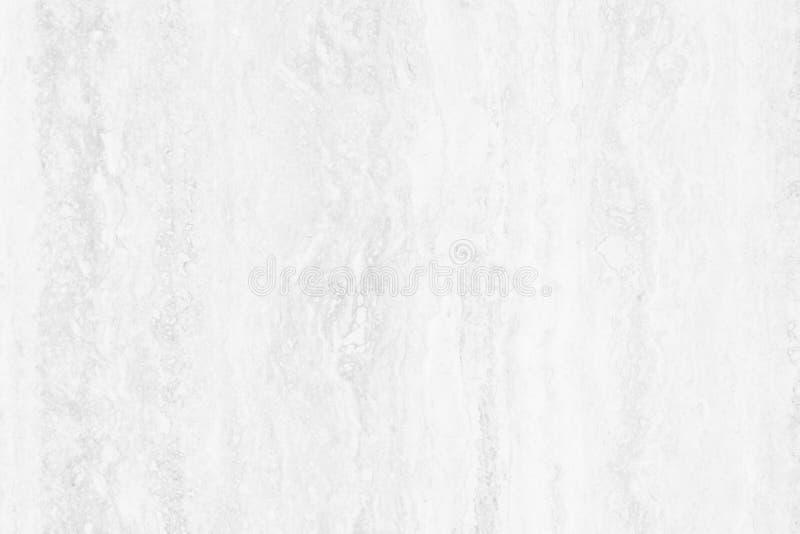 Vit marmortexturbakgrund, naturliga modeller för abstrakt marmortextur för design royaltyfria bilder