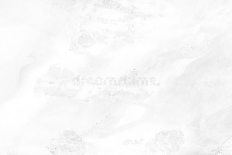 Vit marmorväggbakgrund som är passande för presentation, rengöringsduktempel och urklippsbokdanande fotografering för bildbyråer