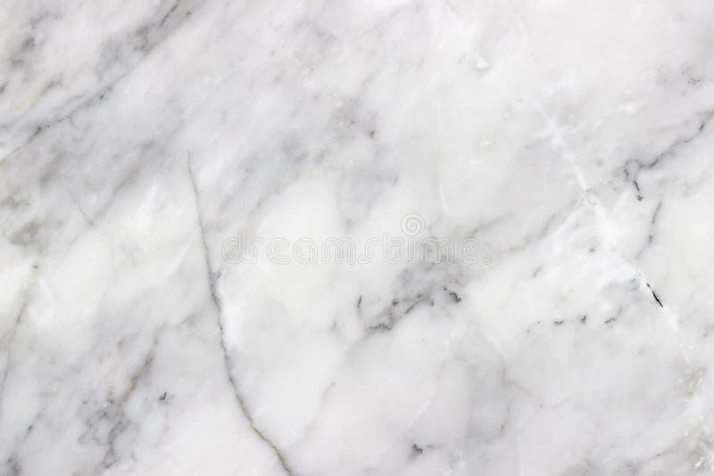 Vit modell för marmortexturbakgrund med hög upplösning arkivfoton