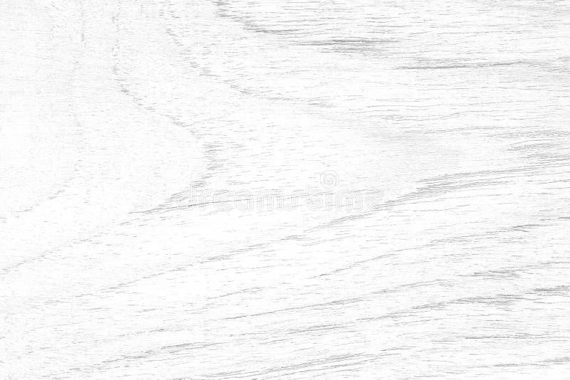 Vit naturlig träbakgrund Wood modell och textur royaltyfria foton