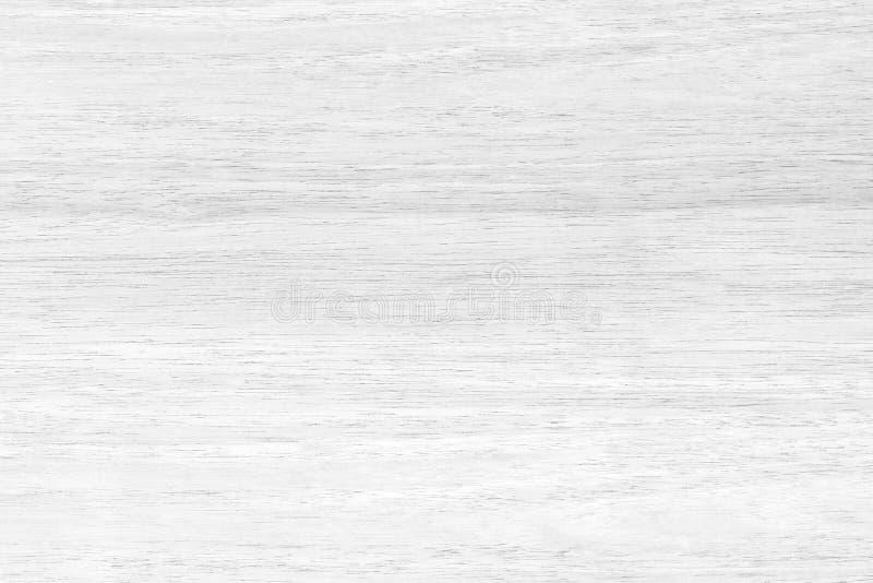 Vit naturlig träbakgrund Wood modell- och texturbakgrund royaltyfria bilder