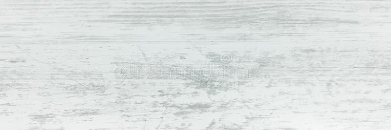Vit organisk Wood textur ljust trä för bakgrund Gammalt tvättat trä royaltyfri fotografi