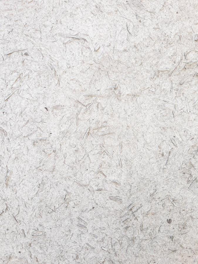 Vit textur för bakgrund för abstrakt begrepp för trä för chipbräde royaltyfri bild