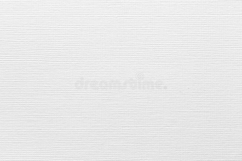 Vit textur för handgjort papper Denna är mappen av formatet EPS10 arkivfoton