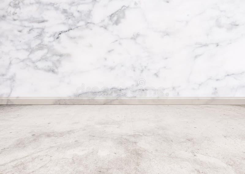 Vit textur för marmorstenvägg och för stenvägg vägg för textur för bakgrundstegelsten gammal användas som bakgrund för skärm elle arkivfoto