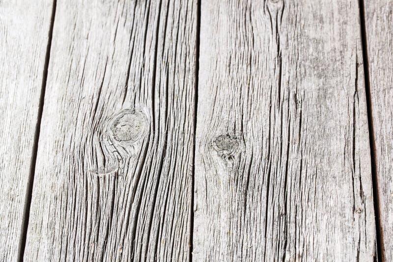 Vit texturerad wood bakgrund arkivbilder