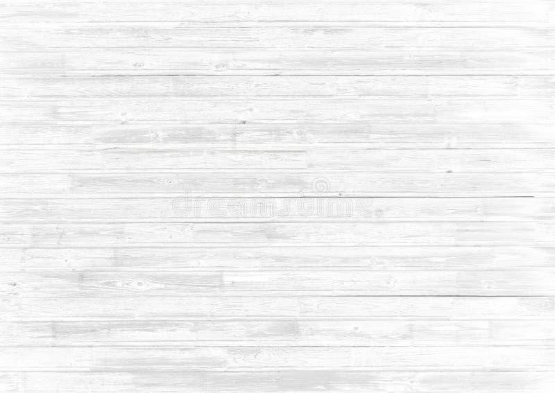 Vit träabstrakt begreppbakgrund eller textur arkivbild