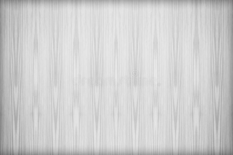 Vit trätexturbakgrund, trämodellbakgrund fotografering för bildbyråer
