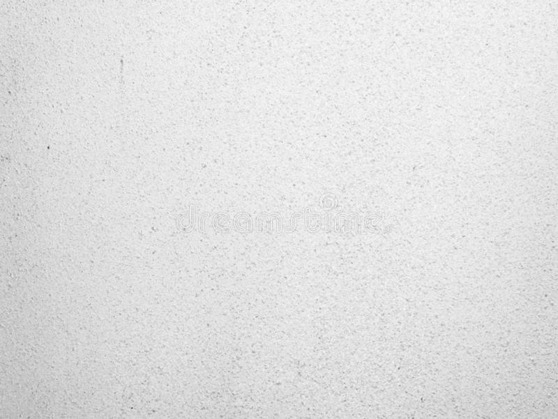 Vit väggtexturbakgrund för för bakgrundsammansättning för websitetidskrift eller grafisk design arkivfoto