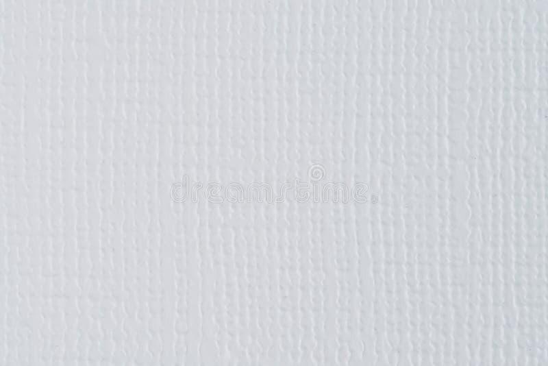 Vit vinyltextur arkivbild