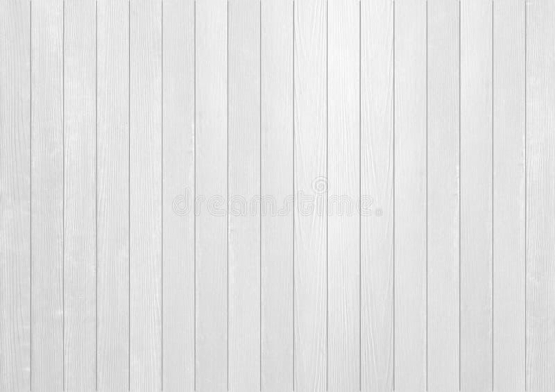 Vit wood textur arkivfoto