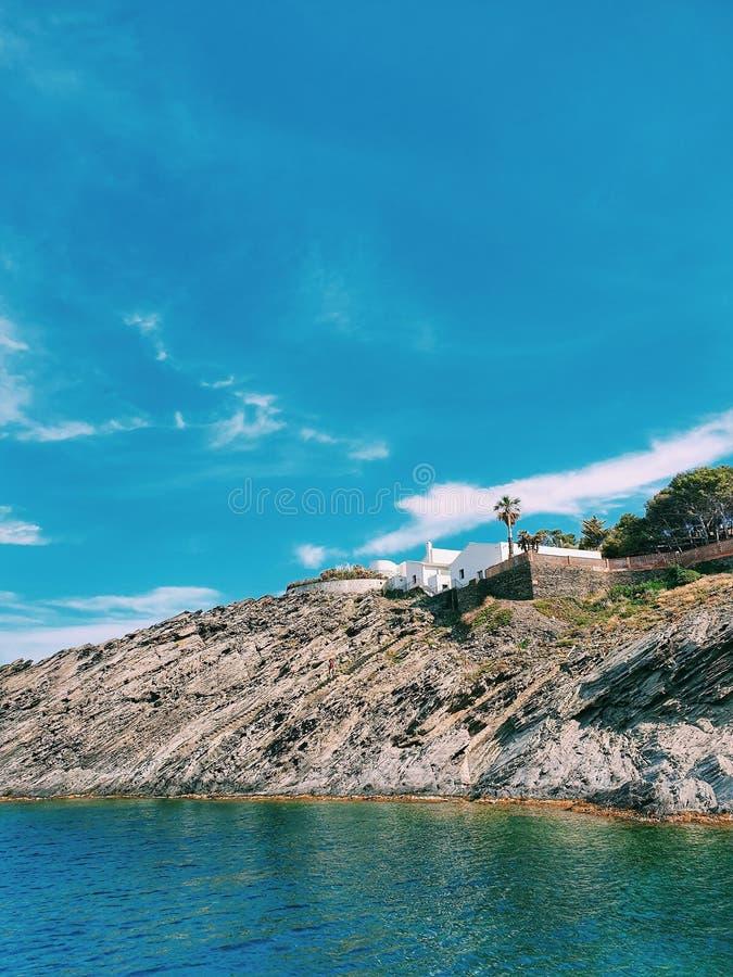 Vita di Mediterranian immagini stock