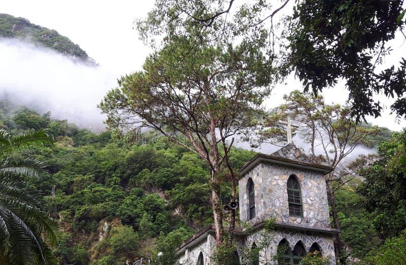 vita nell'isola di Formosa fotografia stock