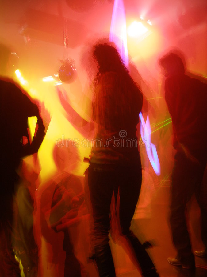 Download Vita Notturna Di Schang-Hai Fotografia Stock - Immagine di nightlife, cinese: 3142464