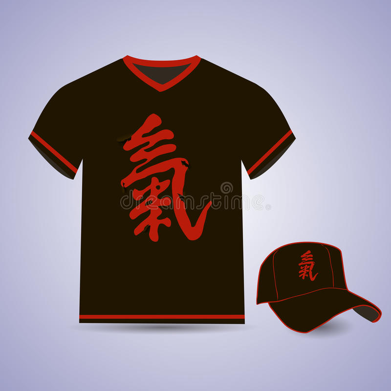 Vitalidad Del Carácter Impresión En Las Camisetas, Béisbol ...