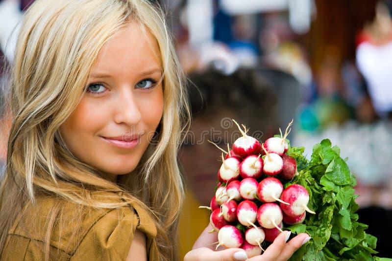 Vitamin stockfoto
