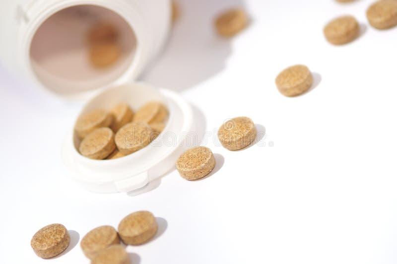 Vitamin C ergänzt III stockfotografie