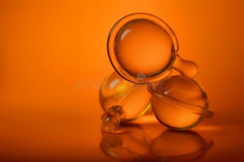 Download Vitamin Capsules stock photo. Image of capsules, supplement - 39511236