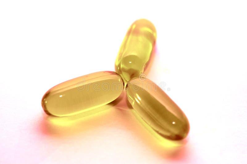 Vitaminas foto de stock