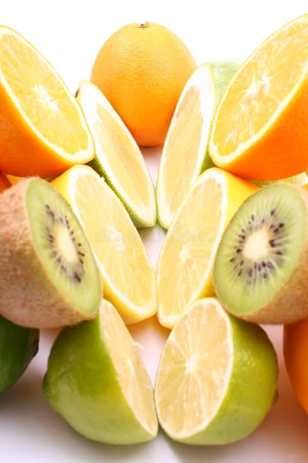 Vitaminas frescas foto de archivo libre de regalías
