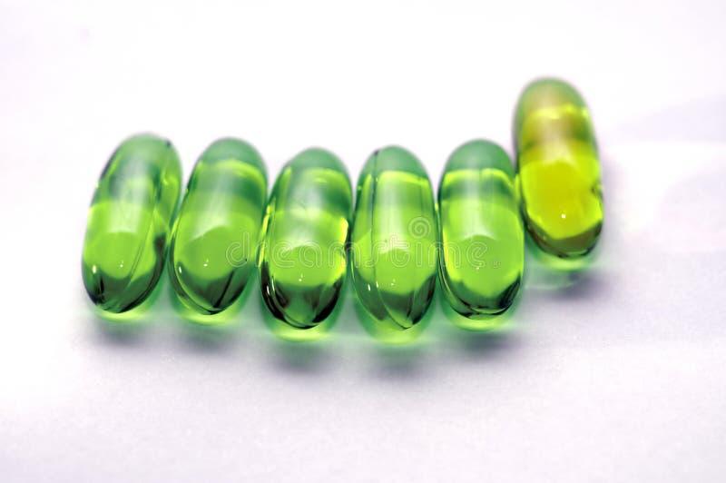 vitamines obrazy stock
