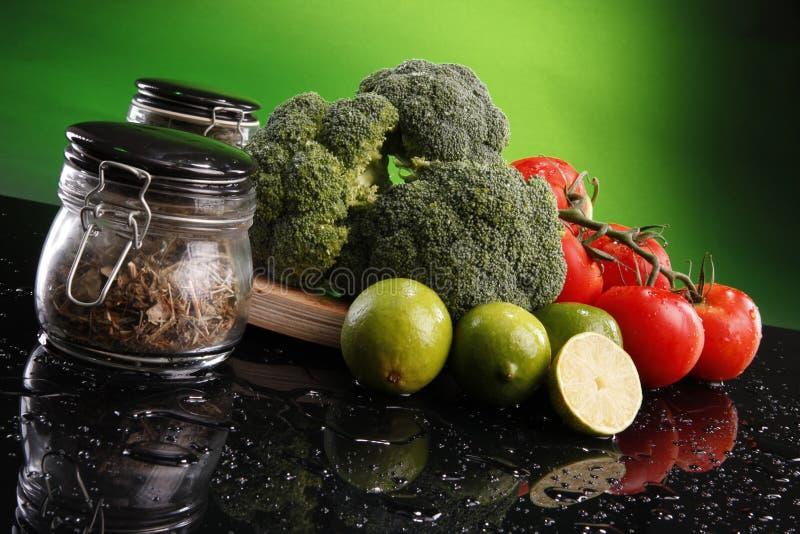 vitamines de calcium photographie stock