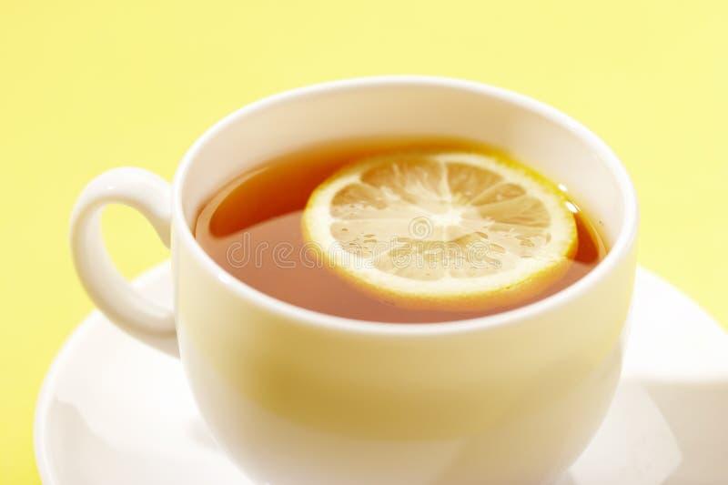 Download Vitaminic tea arkivfoto. Bild av avbrotts, green, sunt - 989356