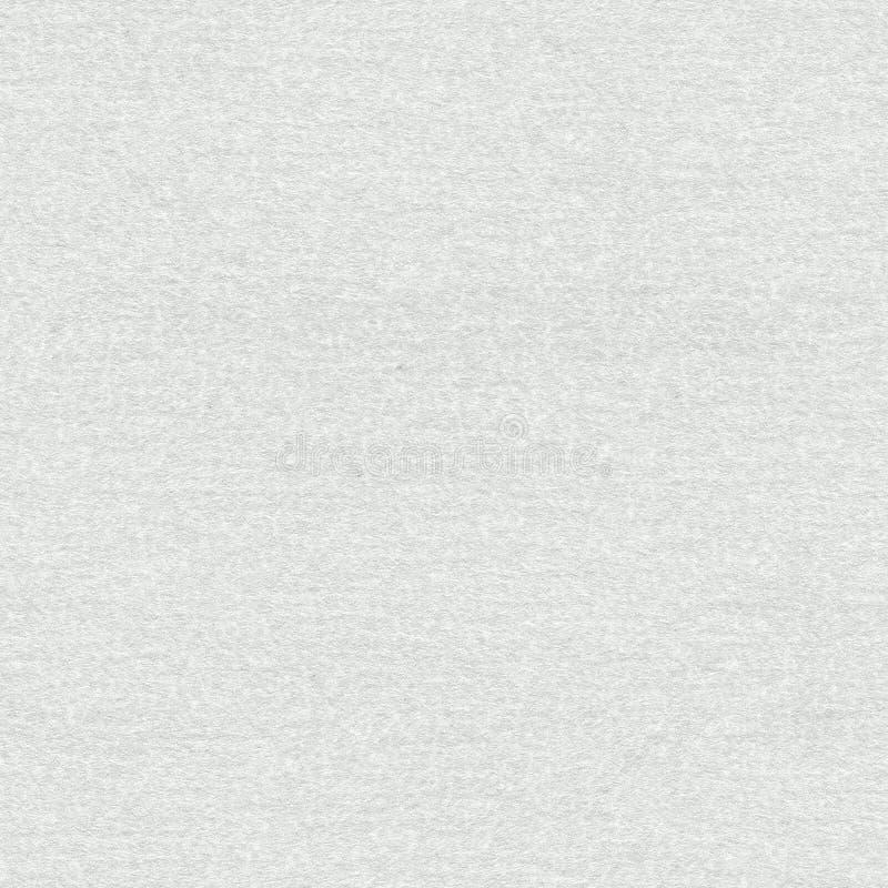 Vitboktextur med små silverpartiklar Sömlös fyrkant arkivbild