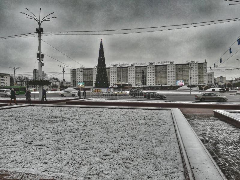 Vitebsk, Bielorrússia foto de stock royalty free
