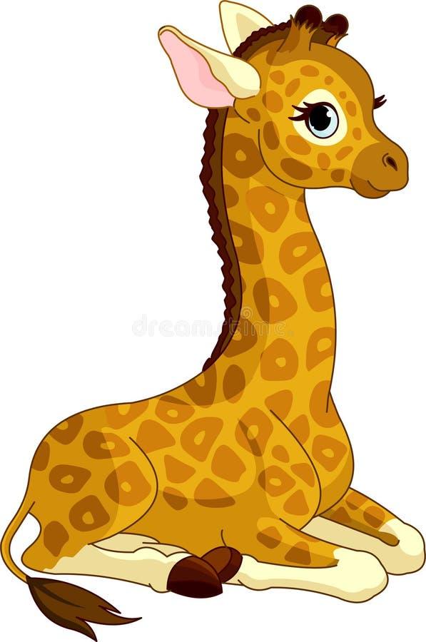Vitello della giraffa
