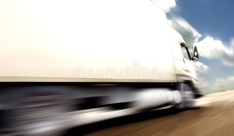 Transport et vitesse illustration stock