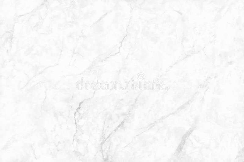Vitgrå färger marmorerar texturbakgrund med hög upplösning för detaljstrukturen, abstrakt lyxigt sömlöst av tegelplattastengolvet arkivfoton