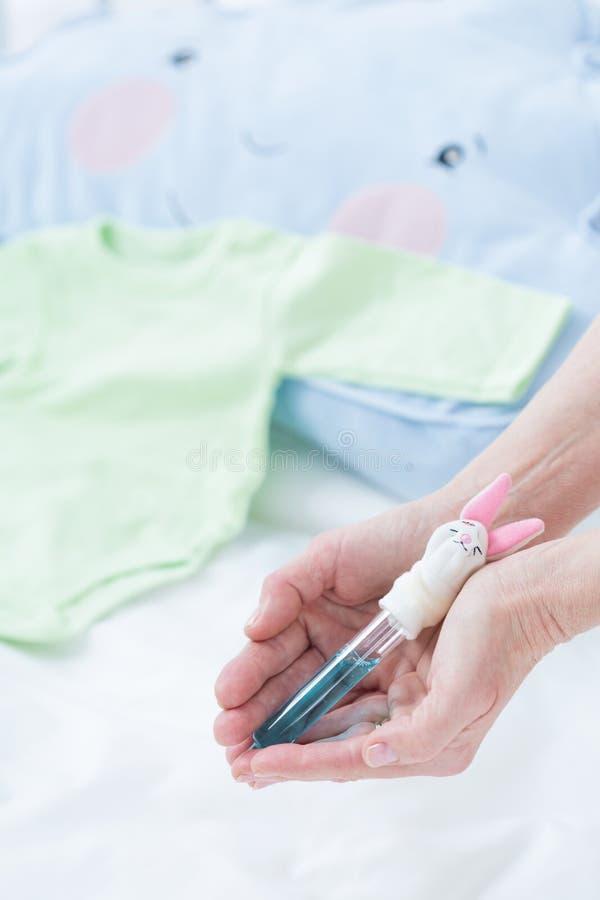 In vitro embriões fotos de stock royalty free