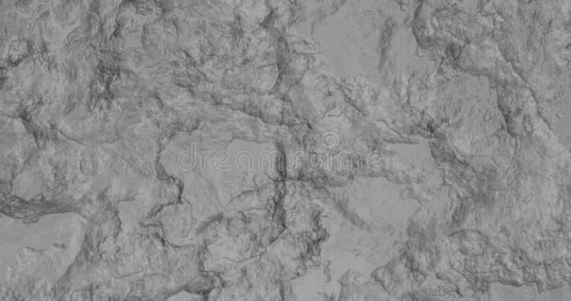 Vitt och ljust - grå texturbakgrund Abstrakt marmorcementtextur, stenar naturliga modeller för designkonstarbete arkivbilder