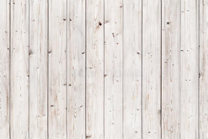 vitt trä för gammal vägg seamless textur för bakgrund arkivbilder