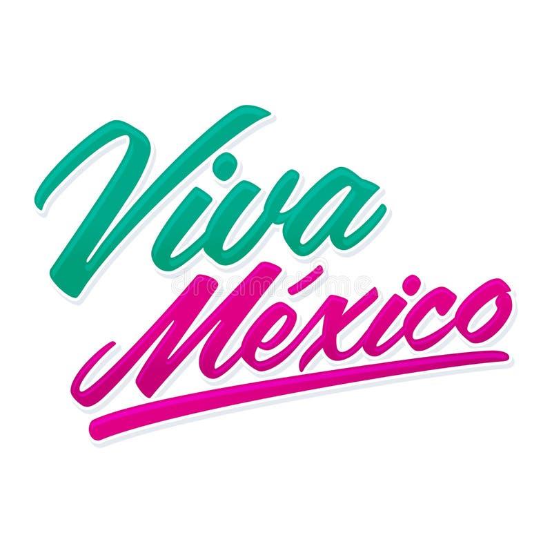 Viva Meksyk Meksykański Tradycyjny Meksykański zwrot