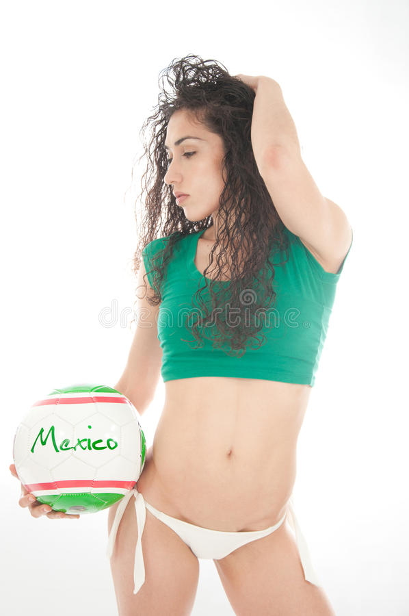 Download Viva Mexico ! stock image. Image of bottom, lycra, lingerie - 26151903