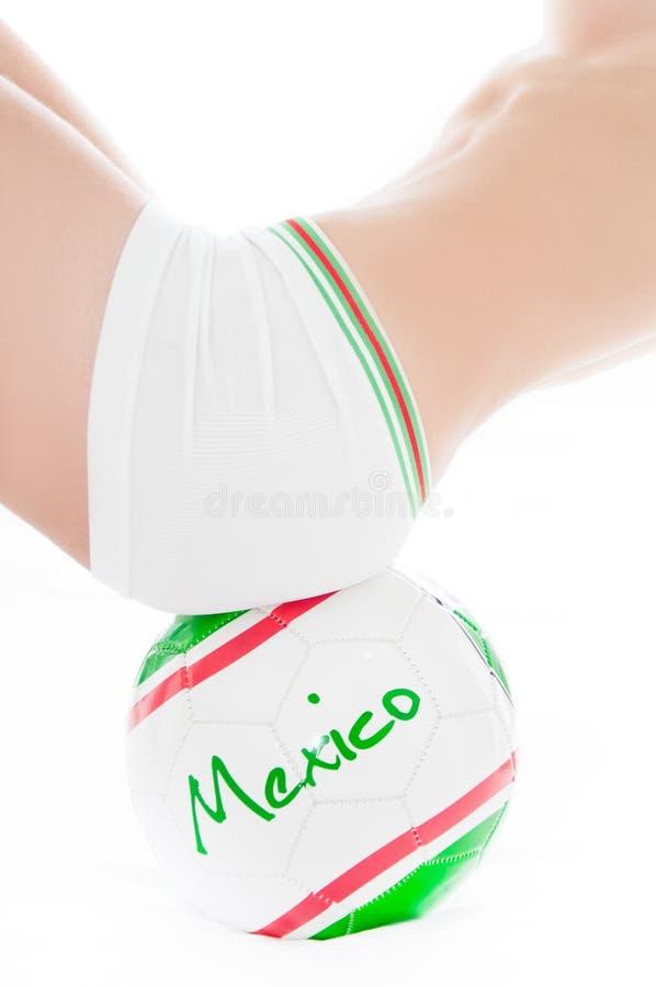Viva Mexico ! Royalty Free Stock Photography