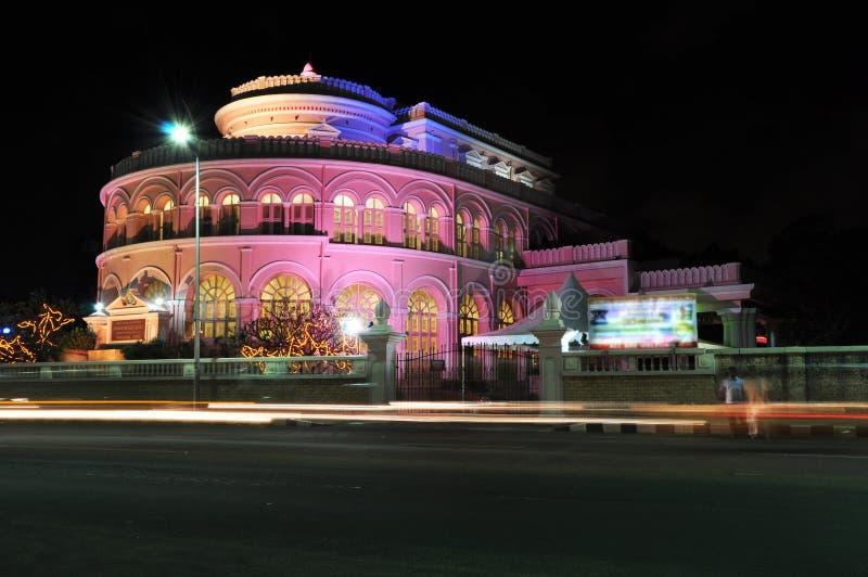 Vivekanandahuis royalty-vrije stock afbeeldingen