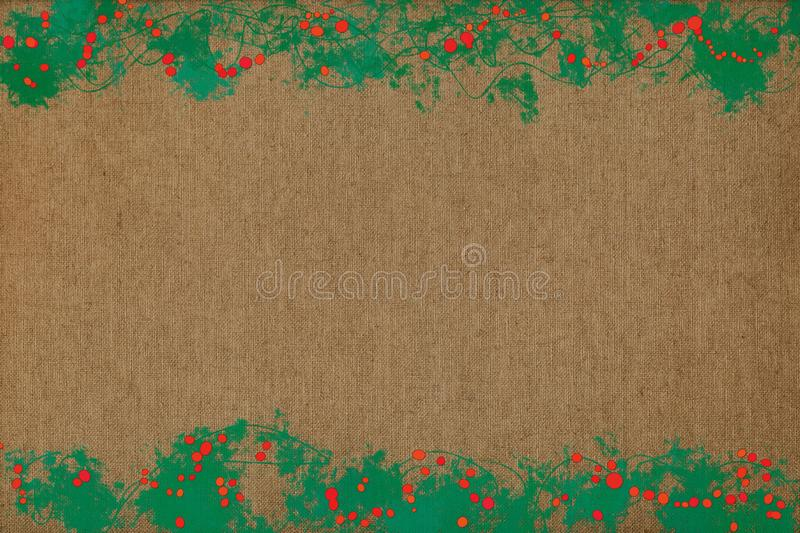 Vivid joyful painting background texture with dynamic patterns and vibrant colors. vector illustration